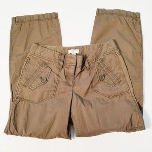 Ann Taylor Loft Petites Pants Size 6P